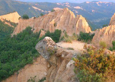 Melnik - Nature