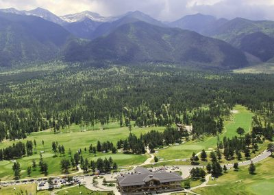 Pirin Golf Club -1