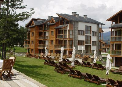 Pirin Golf Club -3